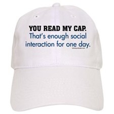 You Read My Hat Hat