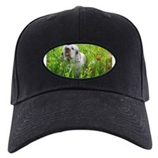 Clumber Spaniel Baseball Hat