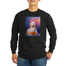 Clumber Spaniel Party Girl T