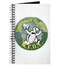 Unique Mine Journal