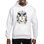 Luke Coat of Arms Hooded Sweatshirt