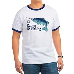 Funny Fishing T