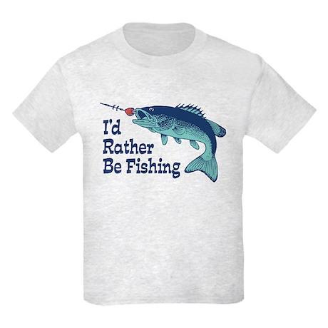Funny fishing kids light t shirt funny fishing t shirt for Toddler fishing shirts
