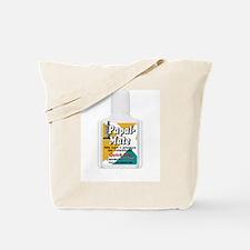 Funny Catholic humor Tote Bag