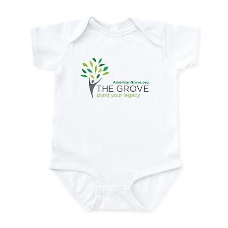 American Grove Infant Bodysuit