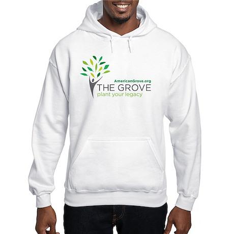 American Grove Hooded Sweatshirt