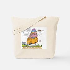 Cute Khs Tote Bag