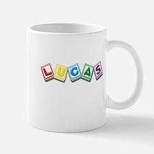 Lucas Mug