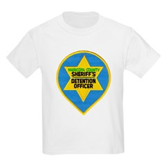 Maricopa County Jailer T-Shirt