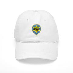 Maricopa County Jailer Baseball Cap