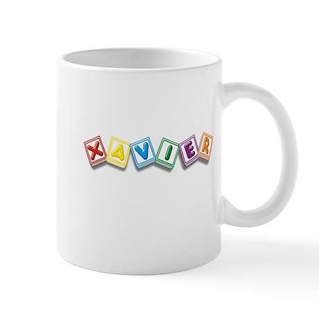 Xavier Mug