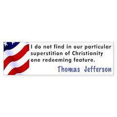 Thomas Jefferson Quotation