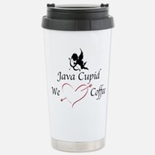 Java Cupid Swag Travel Mug