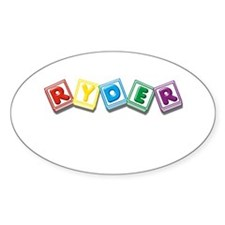 Ryder Decal