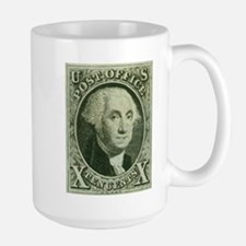 United States #2 Washington Large Mug