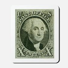 United States #2 Washington Mousepad