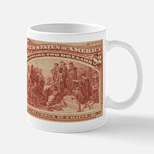 United States #242 1892 $2 Mug