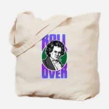 ROLL OVER Tote Bag