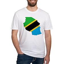 Unique Zanzibar Shirt