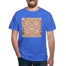 Newfoundland 5d imperf T-Shirt