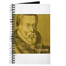 William Tyndale - Protestant Reformer (Journal)