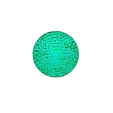 Green Light Mini Button