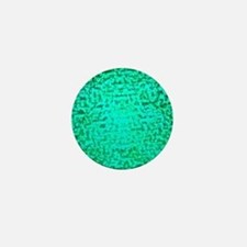 Green Light Mini Button