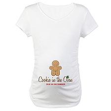 Cookie Due December Shirt