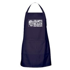 Grampy's Beach Apron (dark)