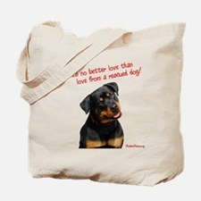 No Better Love - Tote Bag