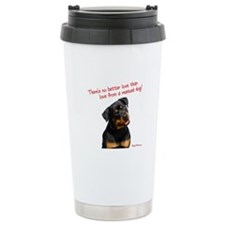 No Better Love - Travel Mug