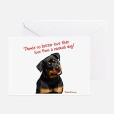 No Better Love - Greeting Cards (Pk of 20)