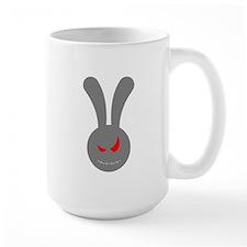 Evil Bunny Mug