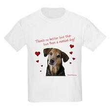 No Better Love - T-Shirt