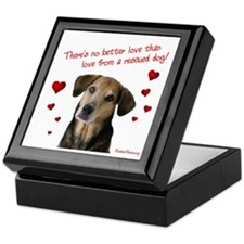 No Better Love - Keepsake Box