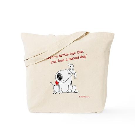 No Better Love - Tote Bag