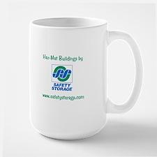 Clayton/SSI Large Mug