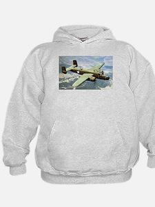 B-25 In Flight Hoodie