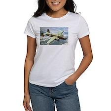 B-25 In Flight Tee