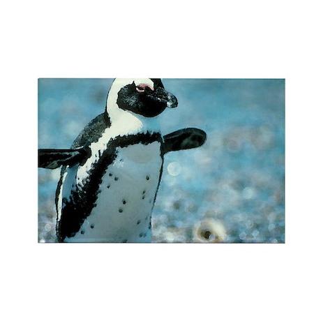 Little Penguin Magnet