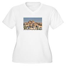 Galaxidi - photo T-Shirt