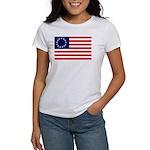 Women's Betsy Ross Flag T-shirt