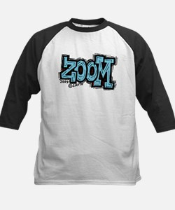 Zoom Kids Baseball Jersey