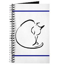 Washing Cat Journal