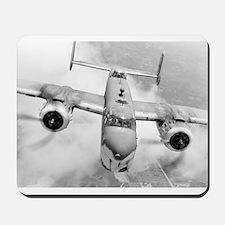 Bad Ass B-25 Mousepad