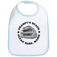 Beach House Bib