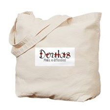Doula Duds Tote Bag