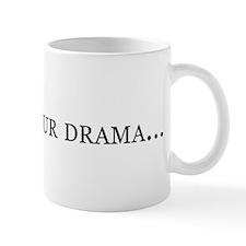 Dramaturg's Mug