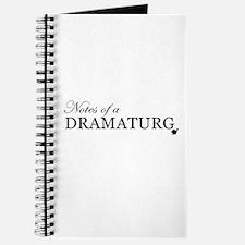 Dramaturg's Notebook