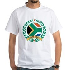 South Africa Wreath Shirt